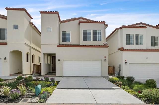 464 B St, Colma, CA 94014 (#ML81835475) :: The Sean Cooper Real Estate Group