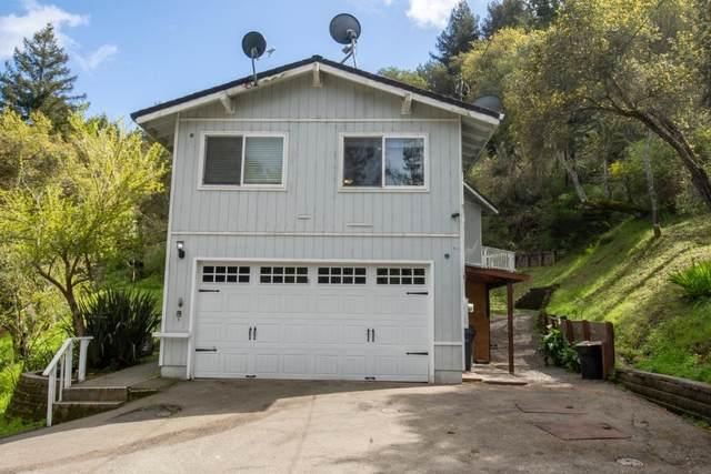 333 White Rd, Watsonville, CA 95076 (#ML81835481) :: Olga Golovko