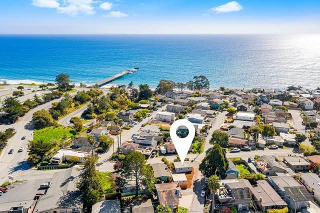 312 Seacliff Dr, Aptos, CA 95003 (#ML81835499) :: Intero Real Estate