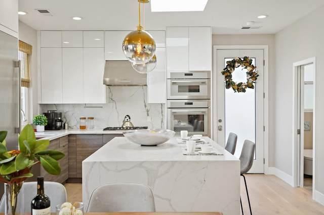 1015 Holly St, San Carlos, CA 94070 (#ML81835528) :: The Sean Cooper Real Estate Group