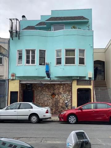 2882-2888 San Bruno Avenue, San Francisco, CA 94134 (#ML81835538) :: Real Estate Experts