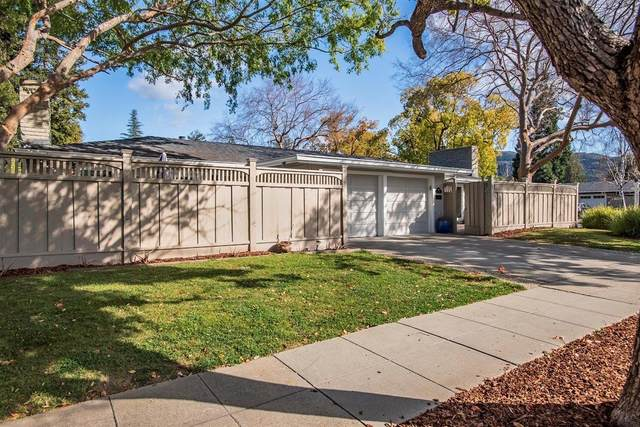 116 Camellia Ter, Los Gatos, CA 95032 (#ML81835540) :: The Goss Real Estate Group, Keller Williams Bay Area Estates