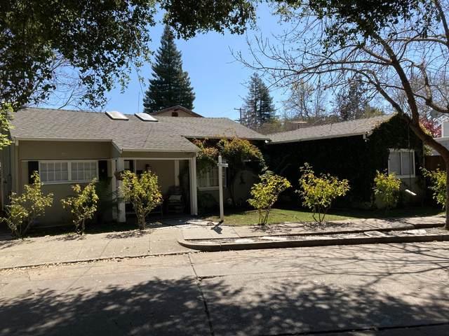 612 Palo Alto Ave, Palo Alto, CA 94301 (#ML81835544) :: Intero Real Estate