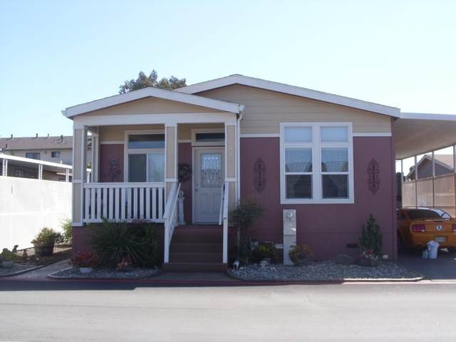 20 Russell Rd 116, Salinas, CA 93906 (#ML81835557) :: Intero Real Estate