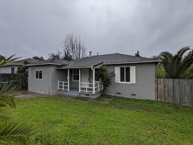 300 Hermosa Ave, Vallejo, CA 94589 (#ML81835559) :: Intero Real Estate