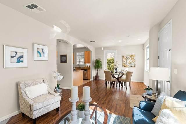 633 E El Camino Real 102, Sunnyvale, CA 94087 (#ML81835627) :: Intero Real Estate