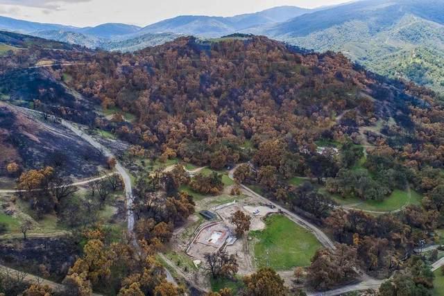 7 Trampa Canyon Road, Carmel Valley, CA 93924 (#ML81835654) :: Alex Brant