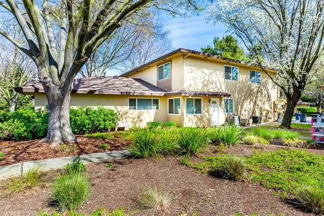 2804 Pole Line Rd 3, Davis, CA 95618 (#ML81835738) :: Schneider Estates