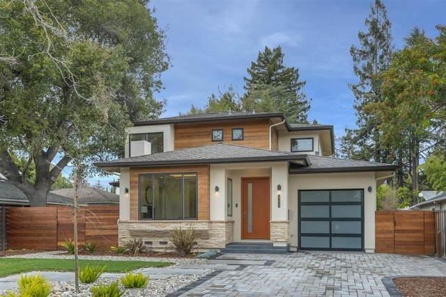 425 Oregon Ave, Palo Alto, CA 94301 (#ML81835771) :: Schneider Estates