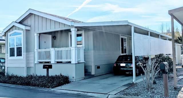 433 Sylvan Ave 36, Mountain View, CA 94041 (#ML81835801) :: Intero Real Estate