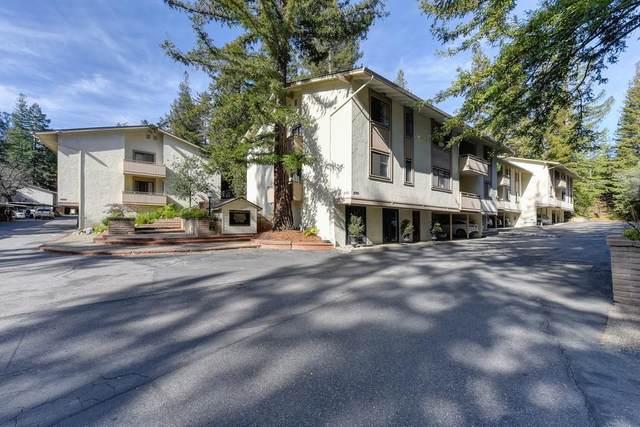 20700 4th St 4, Saratoga, CA 95070 (#ML81835876) :: The Goss Real Estate Group, Keller Williams Bay Area Estates
