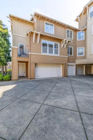 1592 Chandler St 136, Oakland, CA 94603 (#ML81835927) :: Intero Real Estate