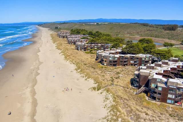 101 Shell Dr 69, Watsonville, CA 95076 (#ML81835942) :: Strock Real Estate