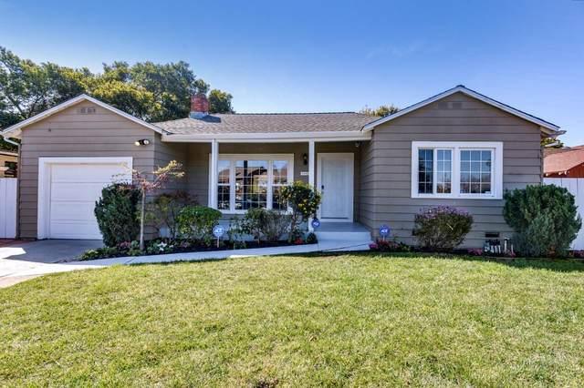 1546 Bay Rd, East Palo Alto, CA 94303 (#ML81835980) :: Intero Real Estate