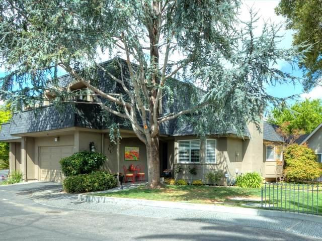 1185 Minnesota Ave A, San Jose, CA 95125 (#ML81836008) :: Robert Balina   Synergize Realty