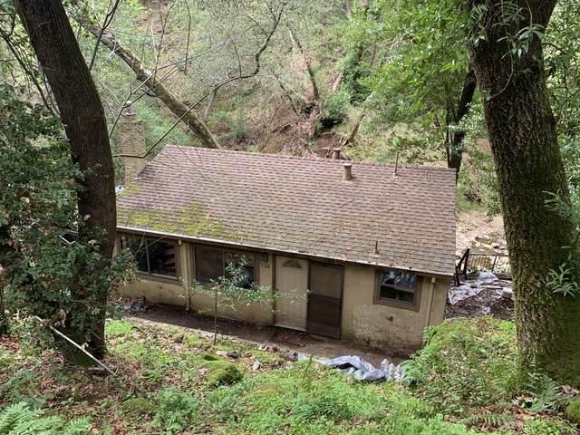 4414 Casa Loma Rd, Morgan Hill, CA 95037 (#ML81836037) :: The Goss Real Estate Group, Keller Williams Bay Area Estates