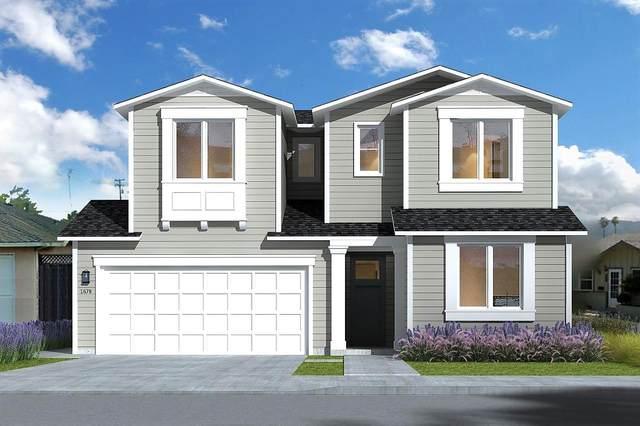 1678 Matson Dr, San Jose, CA 95124 (#ML81836038) :: Real Estate Experts