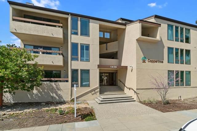1456 San Carlos Ave 304, San Carlos, CA 94070 (#ML81836079) :: Intero Real Estate