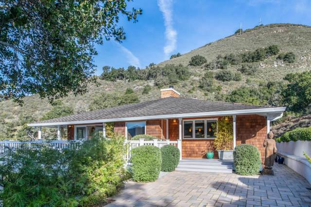 27 La Rancheria, Carmel Valley, CA 93924 (MLS #ML81836085) :: Compass