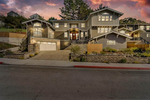 2123 De Anza Blvd, San Mateo, CA 94402 (MLS #ML81836129) :: Compass