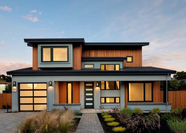 575 Maybell Ave, Palo Alto, CA 94306 (#ML81836141) :: Intero Real Estate