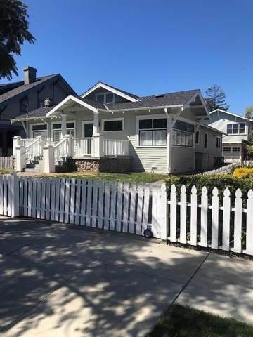 1525 Franklin St, Santa Clara, CA 95050 (#ML81836148) :: Robert Balina | Synergize Realty