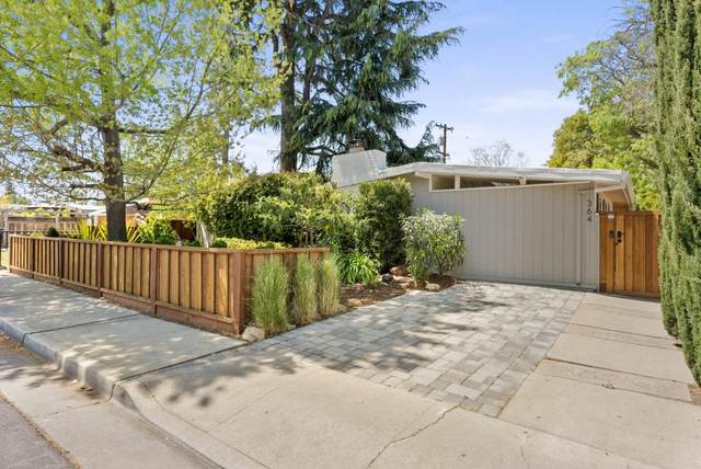 364 N Rengstorff Ave, Mountain View, CA 94043 (#ML81836167) :: The Sean Cooper Real Estate Group