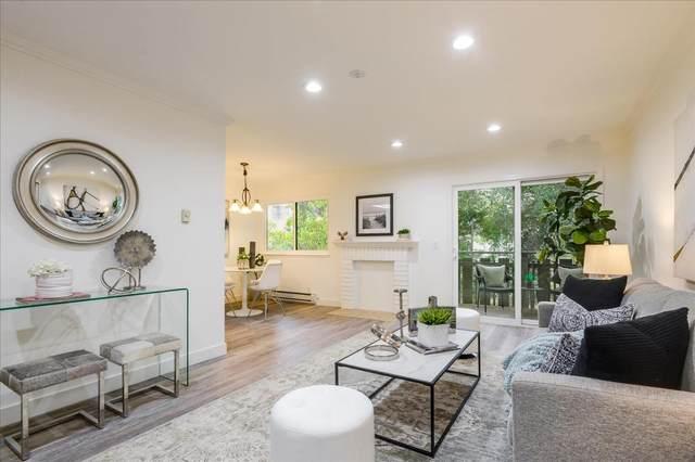 1070 Mercedes Ave 21, Los Altos, CA 94022 (#ML81836176) :: Intero Real Estate