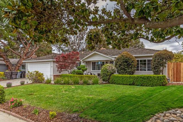3383 Lubich Dr, Mountain View, CA 94040 (#ML81836177) :: Live Play Silicon Valley