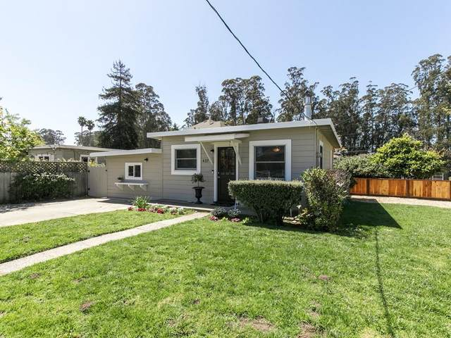 437 Anchorage Ave, Santa Cruz, CA 95062 (#ML81836228) :: The Goss Real Estate Group, Keller Williams Bay Area Estates