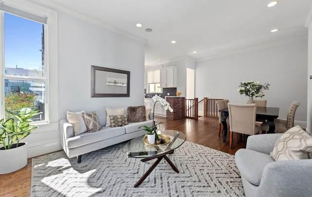 7 Juri St, San Francisco, CA 94110 (#ML81836230) :: Real Estate Experts