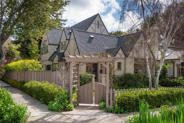 794 Melville Ave, Palo Alto, CA 94301 (#ML81836234) :: The Goss Real Estate Group, Keller Williams Bay Area Estates