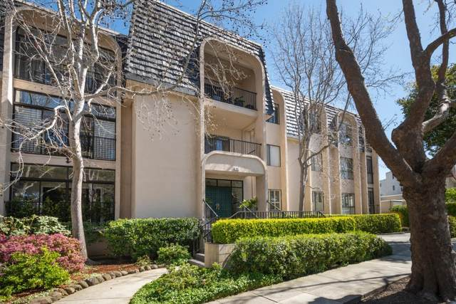 1133 Douglas Ave 301, Burlingame, CA 94010 (#ML81836235) :: The Gilmartin Group