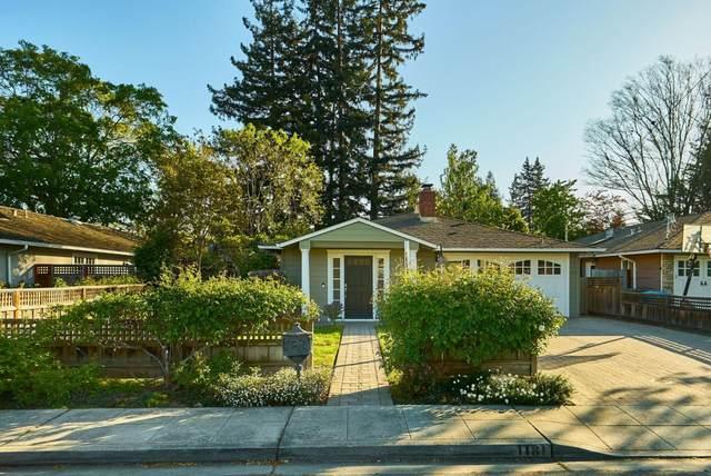 1181 Orange Ave, Menlo Park, CA 94025 (#ML81836245) :: The Sean Cooper Real Estate Group