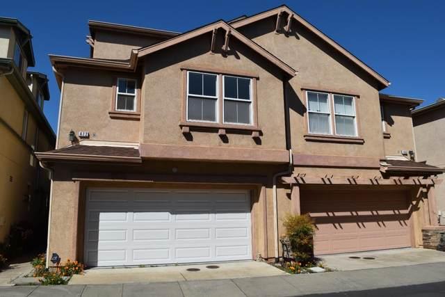 472 Crespi Pl, San Lorenzo, CA 94580 (#ML81836294) :: Real Estate Experts