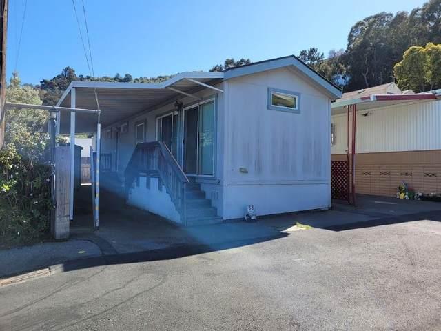 3800 Bayshore Blvd 58, Brisbane, CA 94005 (#ML81836307) :: Intero Real Estate