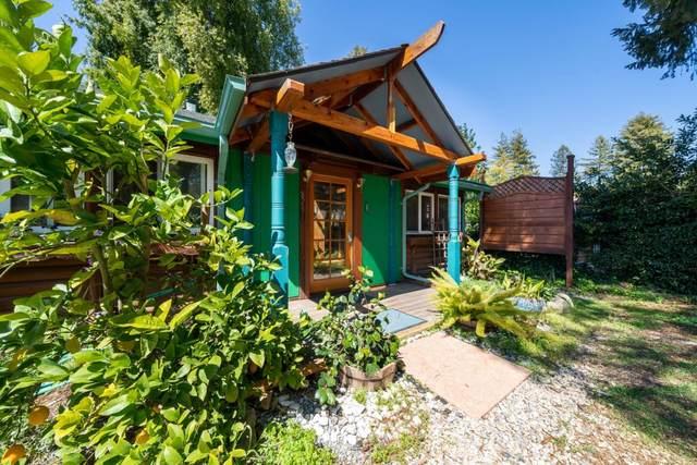 8281 Lorenzo Way, Ben Lomond, CA 95005 (#ML81836315) :: Intero Real Estate