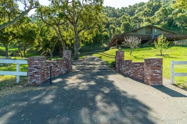 163 Old Stage Rd, Salinas, CA 93908 (#ML81836333) :: Intero Real Estate