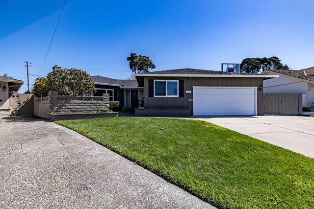 1101 San Angelo Dr, Salinas, CA 93901 (#ML81836340) :: Intero Real Estate