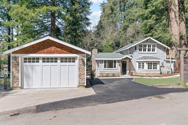 220 Hayward Rd, Aptos, CA 95003 (#ML81836399) :: Intero Real Estate