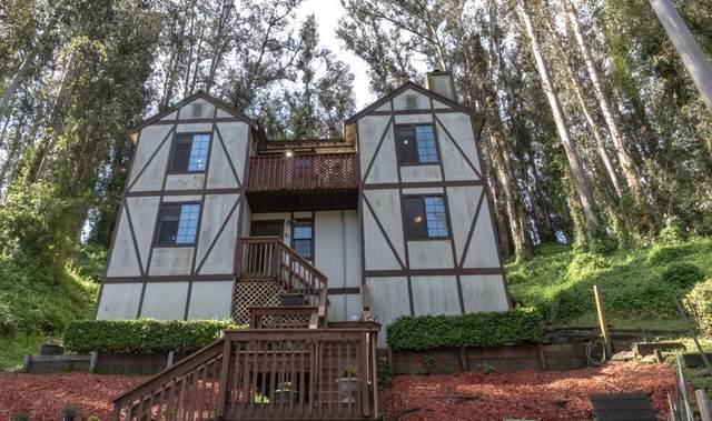 81 Mar Monte Ave, La Selva Beach, CA 95076 (#ML81836471) :: Strock Real Estate