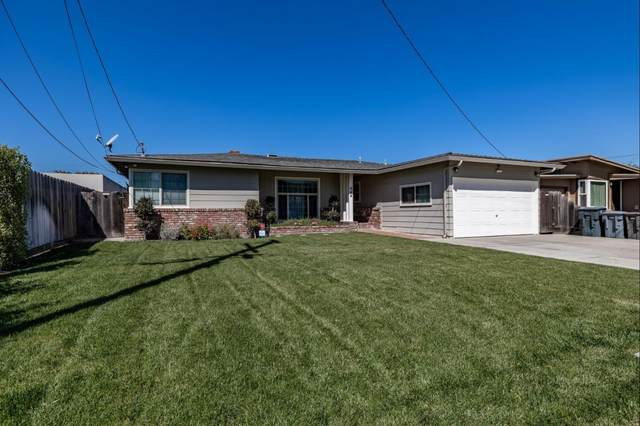 844 Bautista Dr, Salinas, CA 93901 (#ML81836508) :: The Realty Society