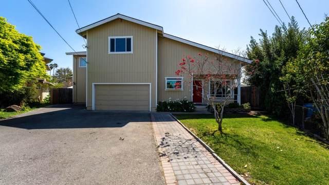 4 Gardenia Ct, East Palo Alto, CA 94303 (#ML81836514) :: Intero Real Estate