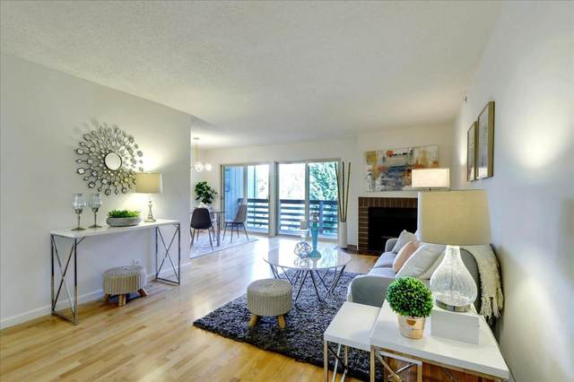 303 Philip Dr 205, Daly City, CA 94015 (#ML81836520) :: The Sean Cooper Real Estate Group