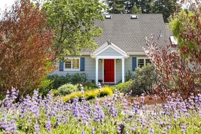 223 Nehf Ln, Soquel, CA 95073 (#ML81836536) :: Strock Real Estate