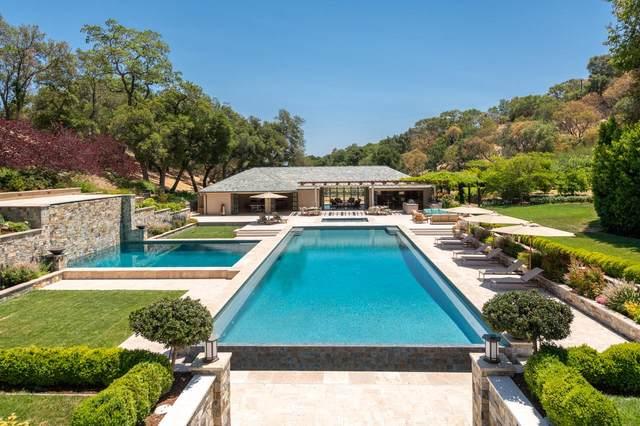 25355 La Loma Dr, Los Altos Hills, CA 94022 (#ML81836542) :: Intero Real Estate