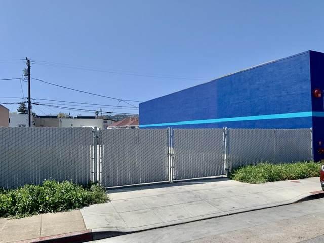 2314 Palm Ave, San Mateo, CA 94403 (#ML81836568) :: Strock Real Estate