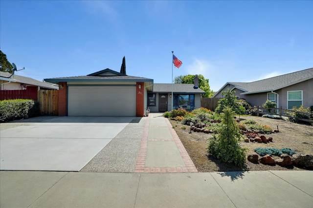 28 Gosford Ct, San Jose, CA 95139 (#ML81836575) :: Intero Real Estate