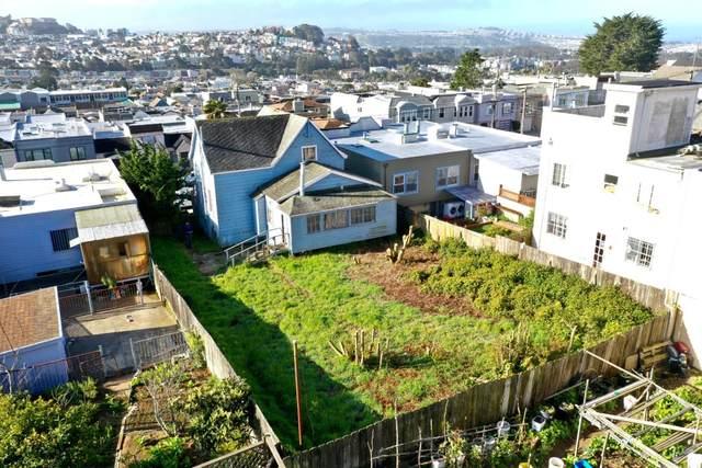 216 Montana St, San Francisco, CA 94112 (#ML81836589) :: Paymon Real Estate Group