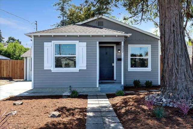 522 Bay Rd, Redwood City, CA 94063 (#ML81836609) :: Intero Real Estate